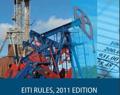 PERATURAN EITI, EDISI 2011 termasuk panduan Validation Guide