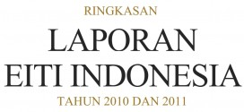 Summary of EITI Indonesia Second Report 2010-2011