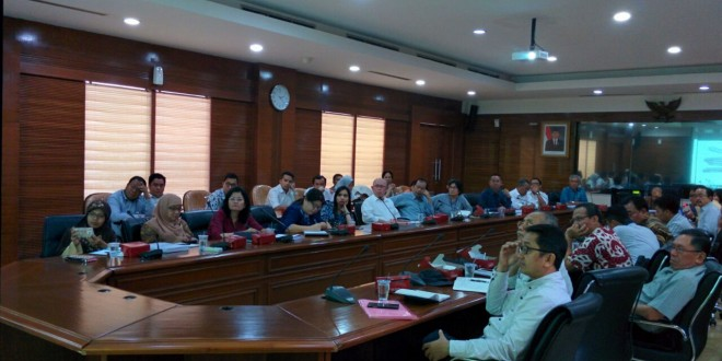 Minutes of MSG Meeting, 5 January 2017
