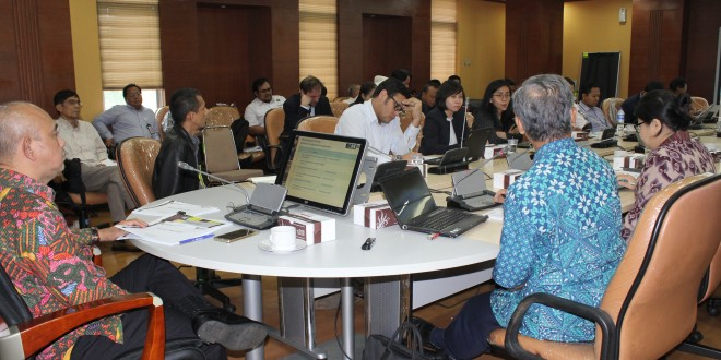 Minutes of MSG Meeting, 2 February 2017