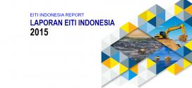 EITI Indonesia Report 2015